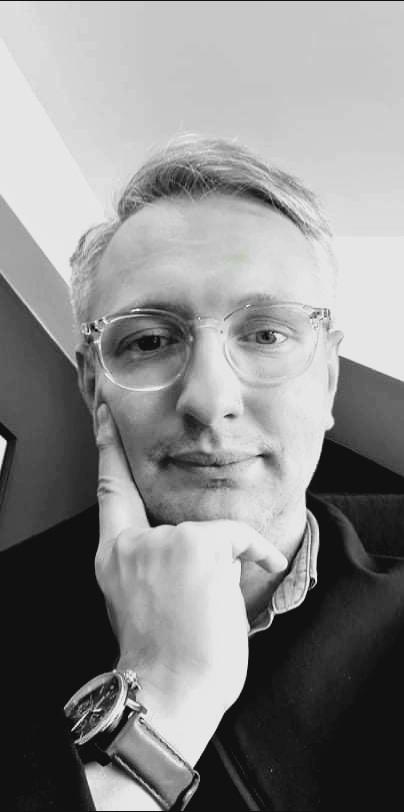 Adwokat Grzegorz Szafraniec